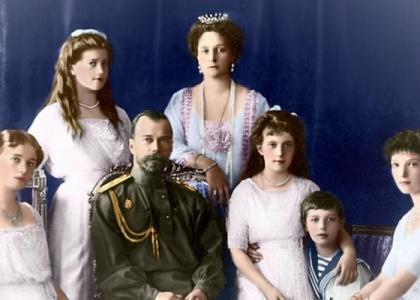 Царская семья - пример малой Церкви